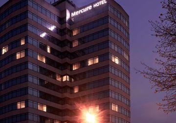 Gwesty a Sba Mercure Holland House Caerdydd